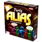 Настольная игра ALIAS: Party (Скажи иначе: Вечеринка)  Tactic